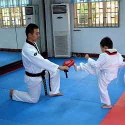 martial arts, anti-bullying, child safety